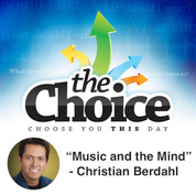 """Music and the Mind"" - Christian Berdahl"