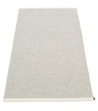 Pappelina Mono Rug Fossil Grey/Warm Grey