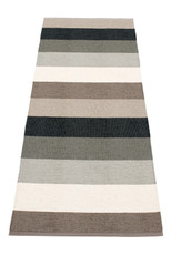 Pappelina Molly Rug Mud