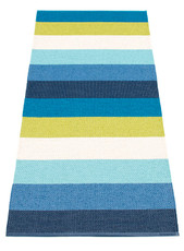Pappelina Molly Rug Blue