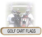 SSP Flags Golf Cart Flags