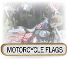 SSP Flags Motorcycle Flags