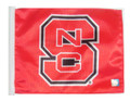NC State University Flag