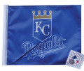 Kansas City Royals Flag / KC Royals Flag - 11in.x15in. Flag