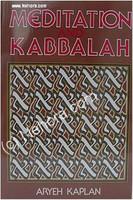 Meditation and Kabbalah - Rabbi Aryeh Kaplan