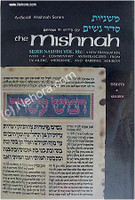 Mishnah Nashim #1b : Kesubos
