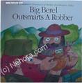 Rabbi Nachman's Big Berel Outsmarts a Robber