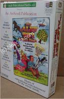 Artscroll Alef Bet Word Book