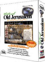 Virtual Old City Jerusalem