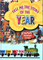 Tell me the Story of the Year-Tishrei-Laminated Edition