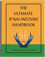 The Ultimate B'nai Mitzvah Handbook