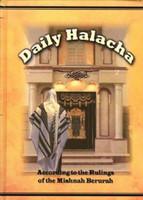 Daily Halacha