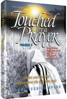 Touched by a Prayer 2