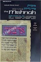 Mishnah Nezikin #2b : Makkos - Sheveos