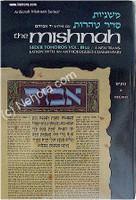 Mishnah Tohorot #3a : Negaim