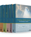 Torah MiEtzion - 5 Vol set