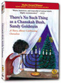 There's No Such Thing as Chanukah Bush (DVD) (V623)