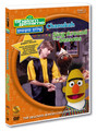 Shalom Sesame DVD Disc 3: Chanukah Sing around the Seasons (V1303)