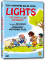 Lights - The Miracle of Chanukah (DVD) (V621)
