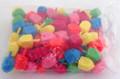 Pack of 100 Medium Chanukah Dreidels - Assorted Colors (CH-PDM)