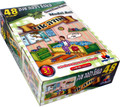 Isratoys - Mode Ani Boy Giant Floor Puzzle 48pc (GM-P230)