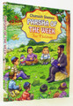 Chumash Shemos Parsha of the week for children aged 7 and up