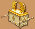 Wood Model of The Ark of the Covenant (Do it Yourself Kit) (GM-TL44) ארון הברית