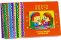 "Set Festividades Judías - Librito colección ""Board Books judaicos"""