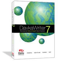 DavkaWriter 7
