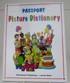 Children&#039;s Passport Dictionary