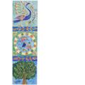 Emanuel Cardboard Bookmark