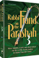 Rabbi Frand on the Parasha