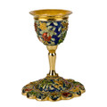 karshi jeweled kiddush goblet