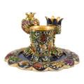 Karshi Jeweled Havdalah Sets