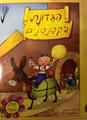    / Haggadah L&#039;katantanim Yoni
