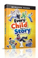 Every Child has a Story: Menucha Fuchs