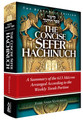 Concise Sefer HaChinuch: A Summary of the 613 Mitzvos Arranged According to the Weekly Torah Portion