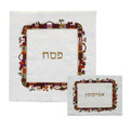 Pesach Matzah and Afikoman set