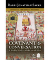 Covenant & Conversation - Volume III: Leviticus, The Book of Holiness
