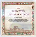 Leshabat Mizmor - En hebreo-fonetica / לשבת מזמור