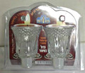 Pair of Crystal Neronim Holder