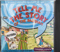 Tell Me the Story of the Parsha Audio CD - Vayikra