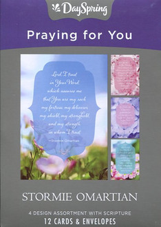 Stormie Omartian - Prayer Cards