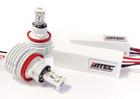 MTEC H8 13w v3.0 CREE LED BMW Angel Eyes Marker Kit 5 Series E60