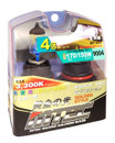 MTEC 9004 HB2 12v 100/80w JDM Golden Yellow Xenon Effect Bulbs
