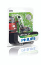 Philips H11 LongLife EcoVision 12V 55W Car Headlight Bulb