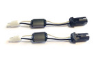 XTEC OBC Bulb Error Load Resistor Kit For 501 W5W LEDs - Pair