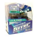 MTEC 9007 HB5 12v 65/55w Cosmos Blue Halogen Upgrade Bulbs