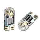 501 W5W 10W 3* Cree Osram Canbus LED (1 Bulb) White