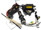H4-3 Hi/Lo Motorbike & ATV HID Xenon Conversion Kit - Various Outputs (35w/50w/55w)